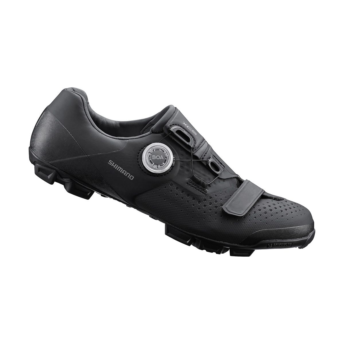 Shimano Chaussures VTT XC501 Noire