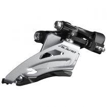 Shimano Dérailleur Avant Double FD-M4020-M 34.9mm MC SS Boost