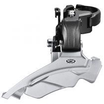 Shimano Dérailleur Avant Triple Argent FD-M371 34.9mm CP DS DP 66-69