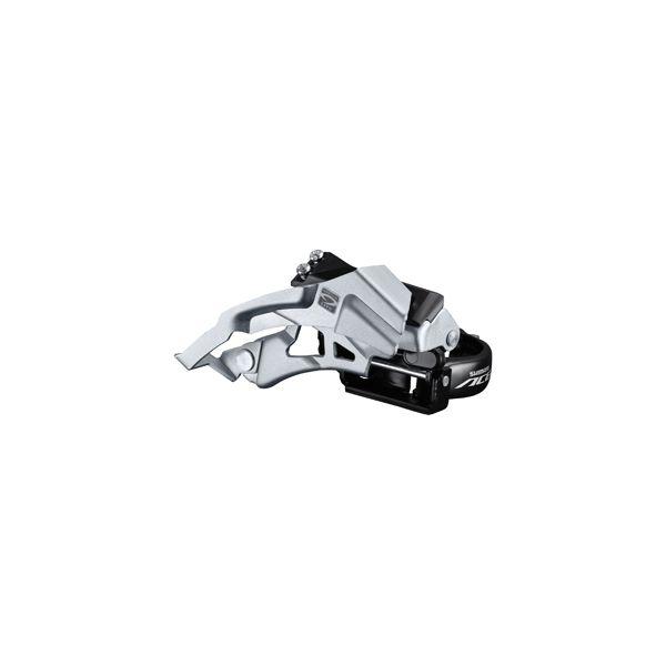 SHIMANO Dérailleur Avant Triple FD-M3000 Acera Collier Bas 34,9