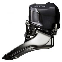 SHIMANO Dérailleur Avant Triple Noir FD-M9050 XTR Di2 40D 11v