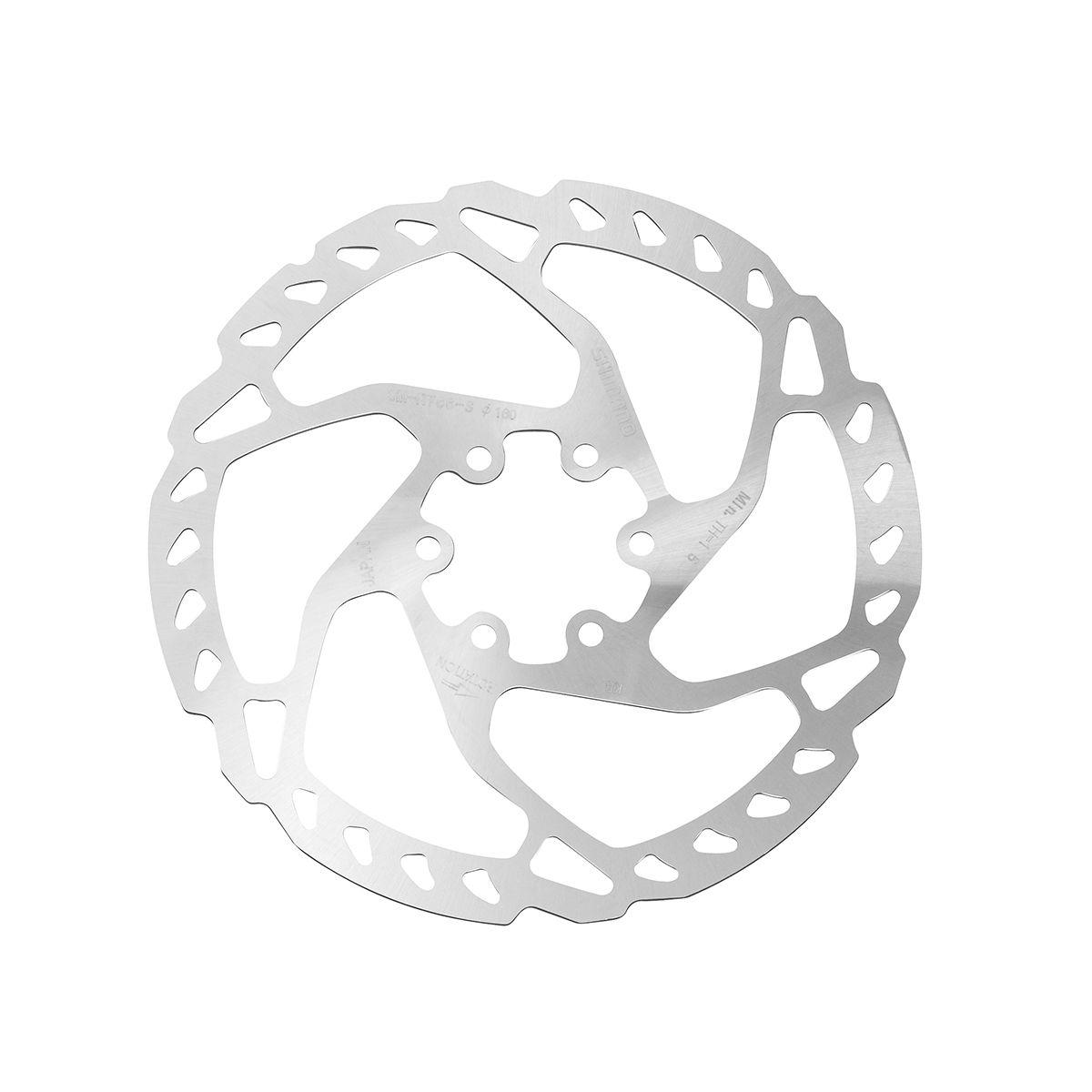 Shimano Disque de Frein 160mm 6 Trous SM-RT66