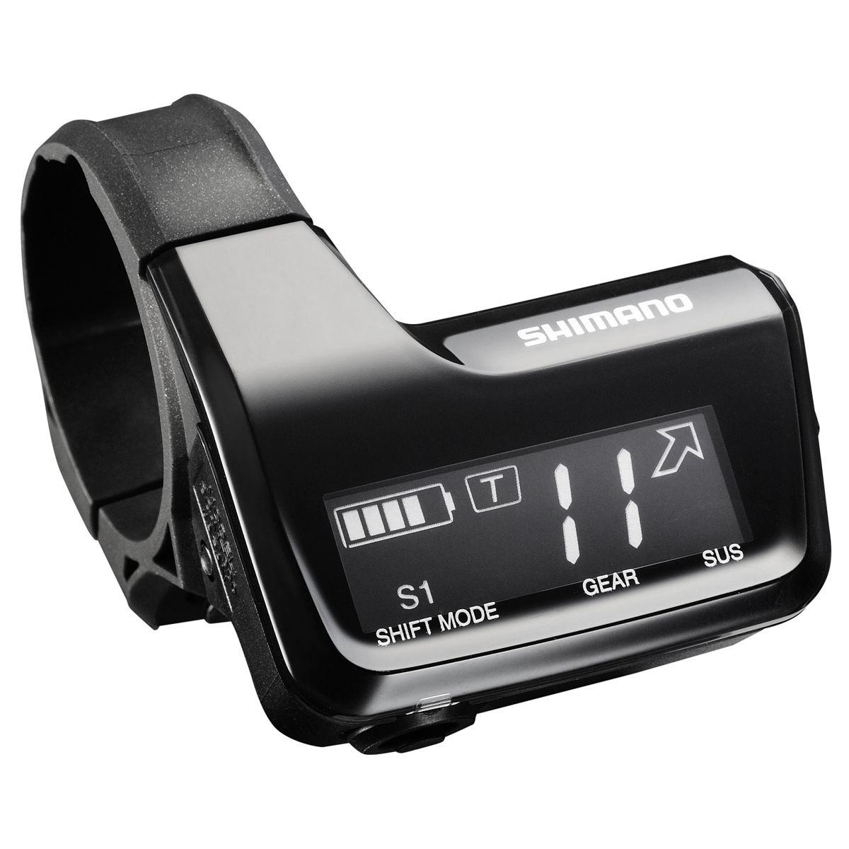 SHIMANO Ecran Control Xt SC-MT800 Deore XT