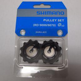 SHIMANO GALETS DE DERAILLEUR RD-9000/9070