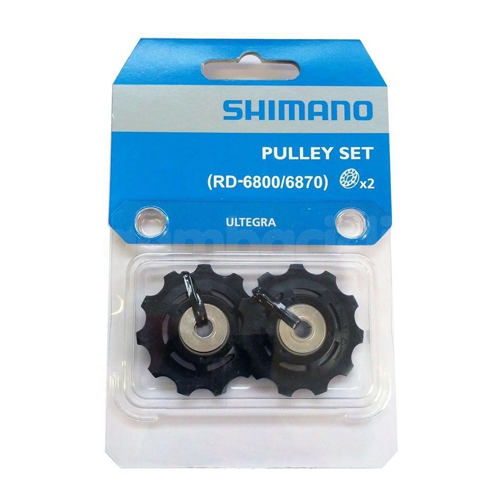 SHIMANO GALETS ULTEGRA 6800 11V vendu par paire