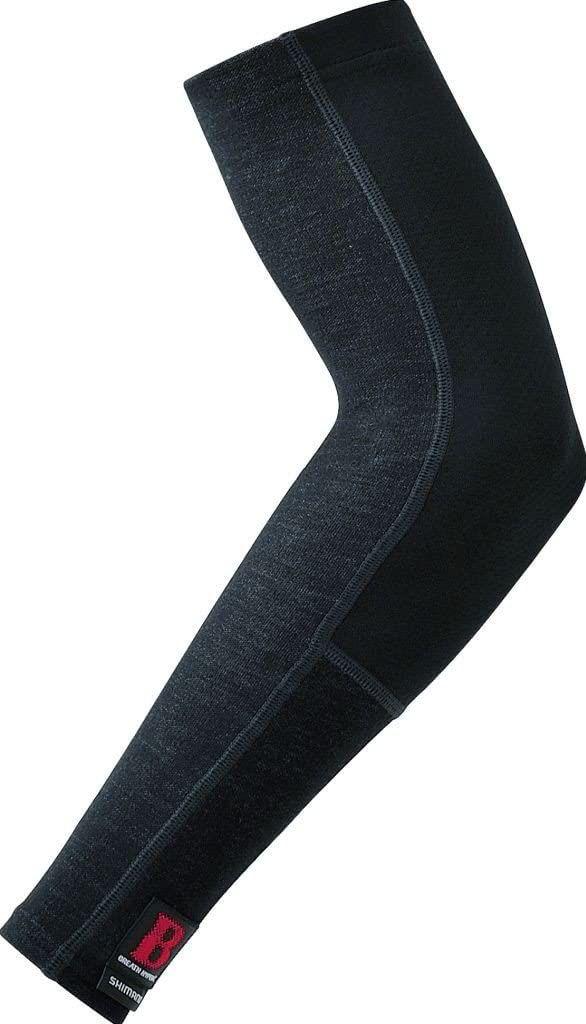 Shimano Manchettes Breath Hyper Arm Warmer Taille XL