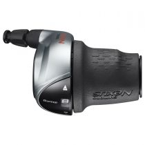Shimano Manette Argent 8v SL-C6000-8 Nexus Pour CJ-8S20