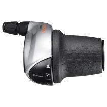 Shimano Manette Argent SL-C3000-7 Nexus Pour CJ-NX10
