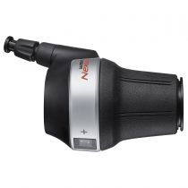 Shimano Manette Argent SL-C7000-5 Pour CJ-C7000