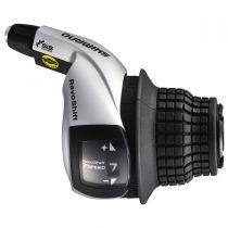 Shimano Manette Droite 7v Câble Incl SL-RS45-7R