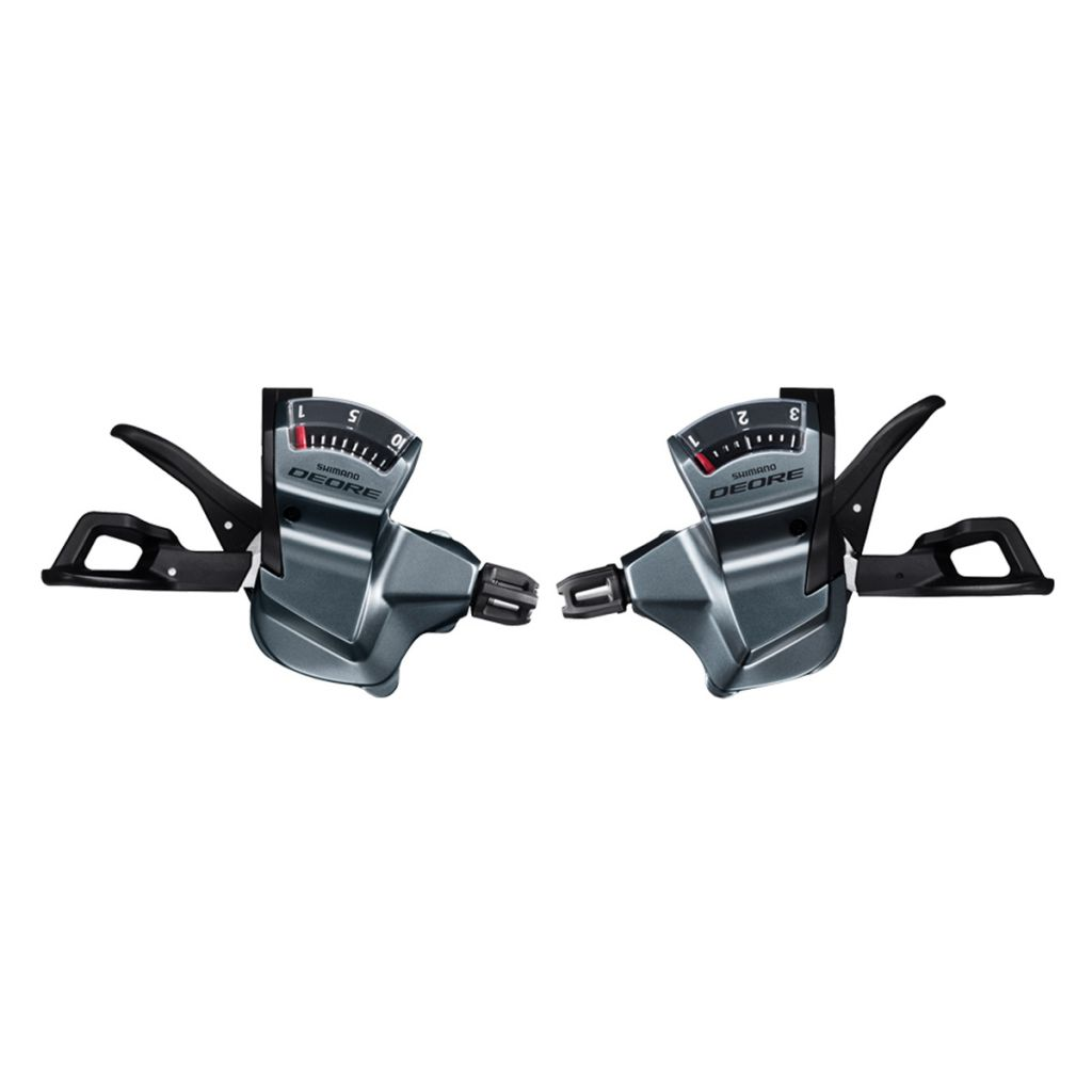 SHIMANO Manettes Paire 3x10v SL-T6000 Deore