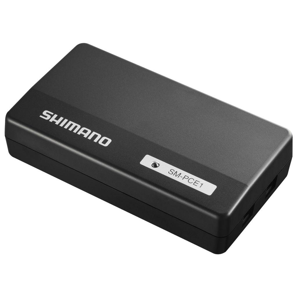 SHIMANO Outil Boitier Diagnostique DI2 SM-PCE1 Pour DI2