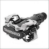 SHIMANO PEDALES M520 SPD NOIRES AVEC CALES SM-SH51