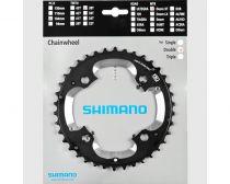 SHIMANO PLATEAU 38D, XT 10V, DOUBLE FC-M785