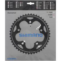 SHIMANO Plateau 46D-G Cyclocross FC-CX50 Noir