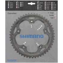 SHIMANO Plateau 50D 105 FC-5703 Argt