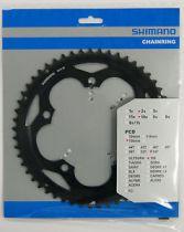 SHIMANO Plateau 53D-B 105 FC-5700 Noir