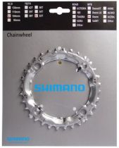 SHIMANO PLATEAU DEORE 9V 32DTS 4BR ARG FC-M510/M341/MC20/MC40