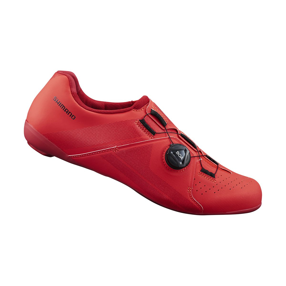 Shimano SMN Chaussures RC300 Rouge