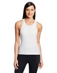 Sous Maillot PEARL IZUMI Sans Manches Blanc Taille M