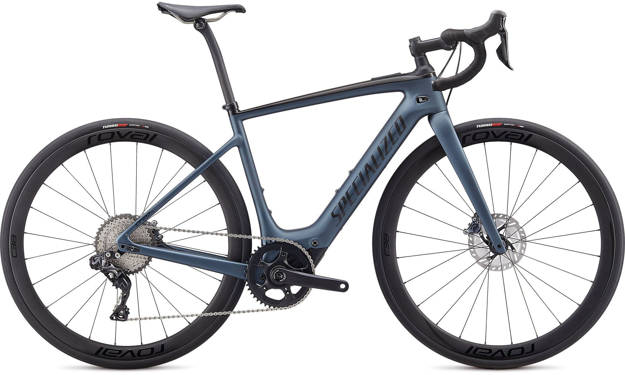 Specialized CREO SL EXPERT CARBON Taille M
