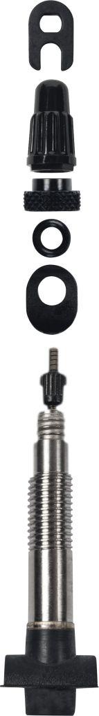 Valve Mavic 35mm Tubeless Portée Arrondie