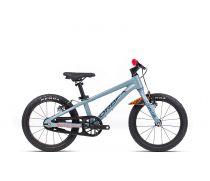 Vélo enfant Orbea MX 16 Bleu/Rouge