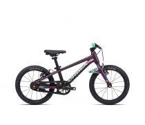 Vélo enfant Orbea MX 16 Violet/Menthe