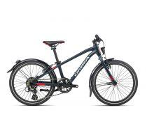 Vélo enfant Orbea MX 20 Park Bleu/Rouge