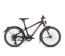 Vélo enfant Orbea MX 20 Park Violet/Menthe