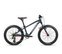 Vélo enfant Orbea MX 20 Team Bleu/Rouge