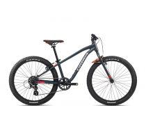 Vélo enfant Orbea MX 24 Dirt Bleu/Rouge