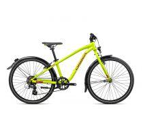 Vélo enfant Orbea MX 24 Park Citron/Pastèque