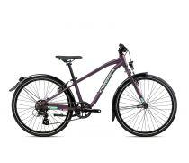 Vélo enfant Orbea MX 24 Park Violet/Menthe