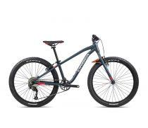 Vélo enfant Orbea MX 24 Team Bleu/Rouge