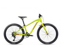 Vélo enfant Orbea MX 24 Team Citron/Pastèque