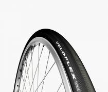 Veloflex Pneu Corsa 700x23 Noir