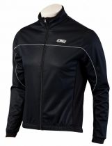 VESTE INVERSE ON1 WINDTEX NOIRE