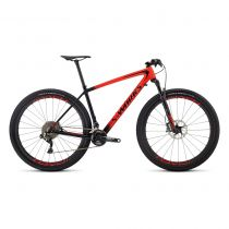 VTT Specialized S-WORKS EPIC Hardtail Carbone DI2 29 2018